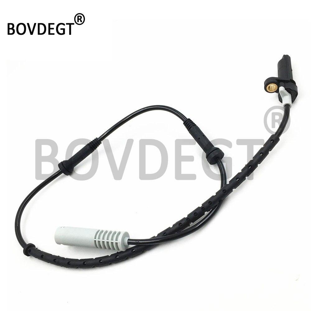 Posteriore Sinistro E Destro Abs Sensore di Velocità Della Ruota per Bmw 5 E39 34521182160 1182160