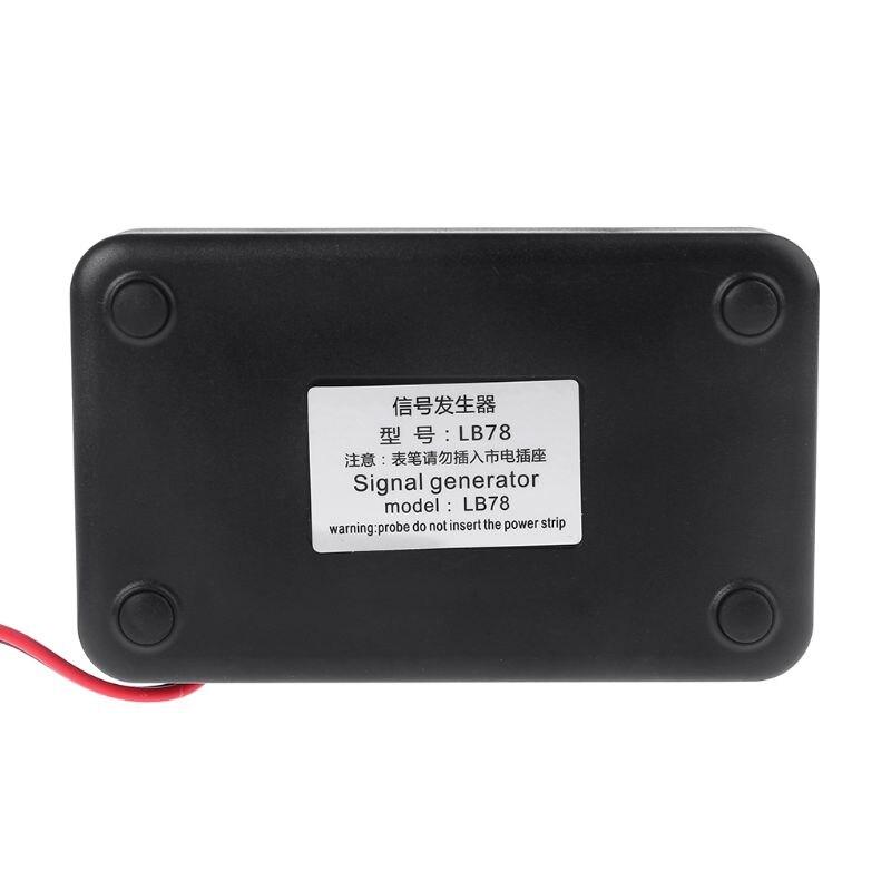 4-20mA/0-10 V/mV générateur de Signal de tension de courant Source de Signal calibrateur testeur de Signal Jy31 19 livraison directe - 6
