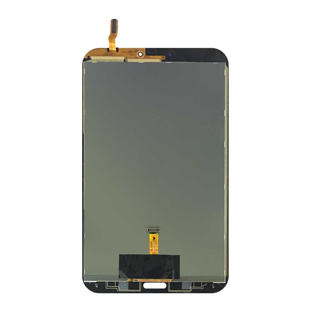 Lcd ディスプレイタッチスクリーンデジタイザセンサーアセンブリパネル交換三星銀河タブ 3 8.0 T310 T311 SM-T310 SM-T311