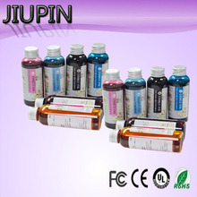100ML x12-color edible ink for Epson printers for cake chocolate coffee and food printers цена 2017