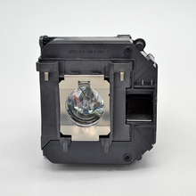 цена на Replacement Projector Lamp with housing For ELPLP64 for EB-1840W / EB-1850W / EB-1860 / EB-1870 / EB-1880 лампа проектора
