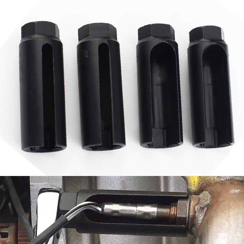 "1PC 1/2"" Oxygen Sensor Socket 3/8"" Drive Disassembly Tool Car Remover Hand Tool Auto Products Car Accessories"