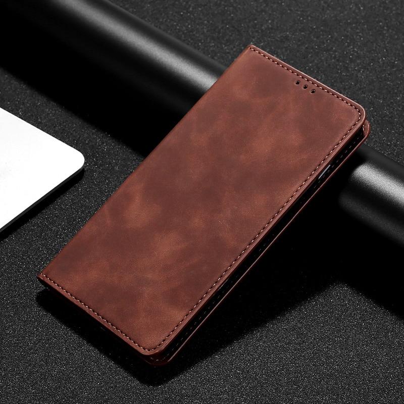 Модный кожаный чехол для Huawei P40 P30 Lite P20 Pro P10 P9 Plus P8 Lite 2017 откидной кошелек с отделением для карт P40 Lite Магнитный