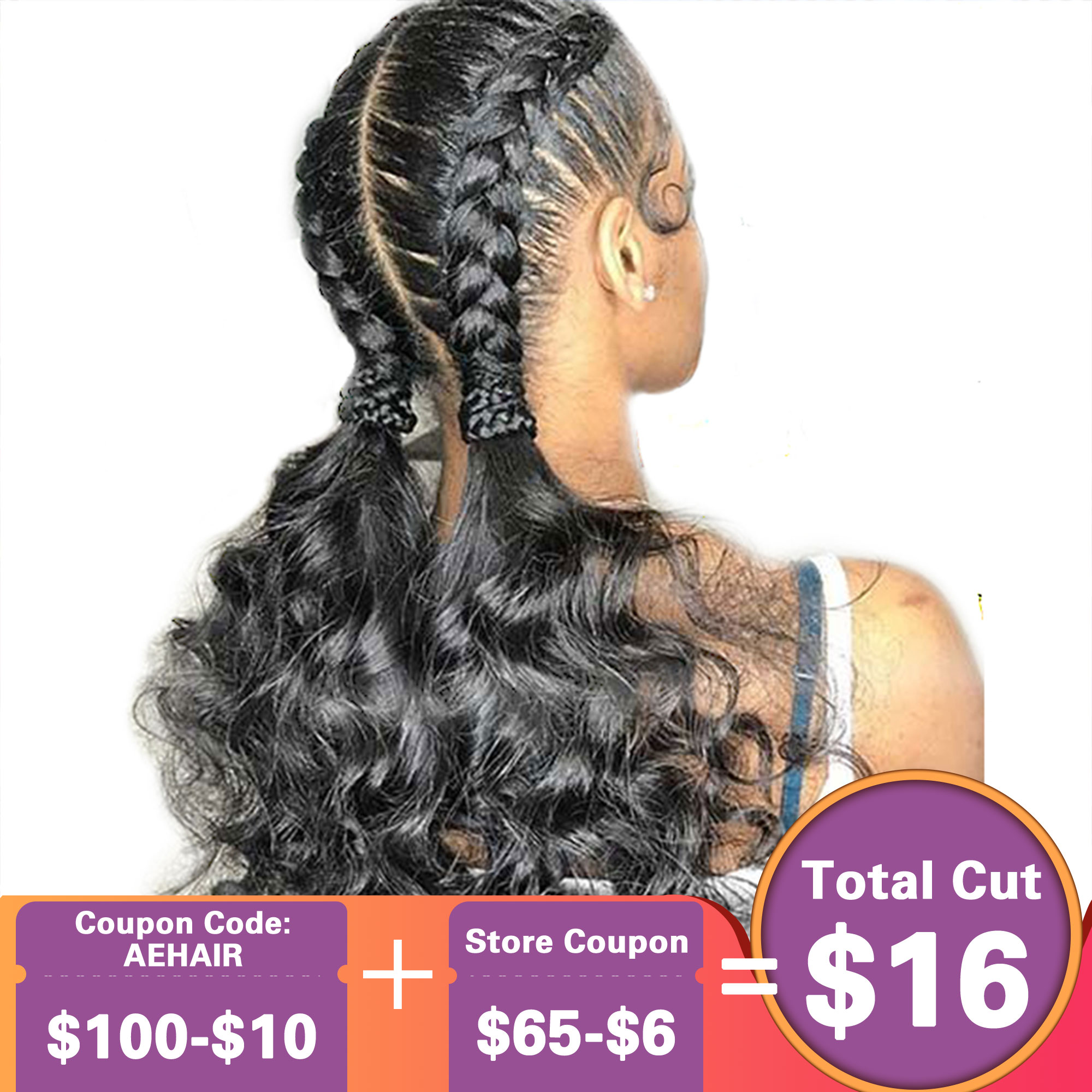 250 Density Pre Plucked Full Lace Human Hair Wigs With Baby Hair Transparent Lace Wigs Brazilian Loose Wave Wig Ever Beauty Remy