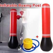 груша для бокса 15 м надувной боксерский Колонка взрослого ребенка