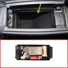 For Mercedes benz A Class W177 A180 A200 2019 Car Interior Center Console Armrest Storage Box Accessories