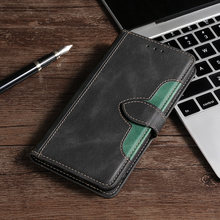 For on Xiaomi Redmi 9 Case Flip Wallet Magnetic Cover For Redmi Note 9 9 Pro 9S 9T Leather Luxury Phone Cases 9 9A 9AT 9C NFC