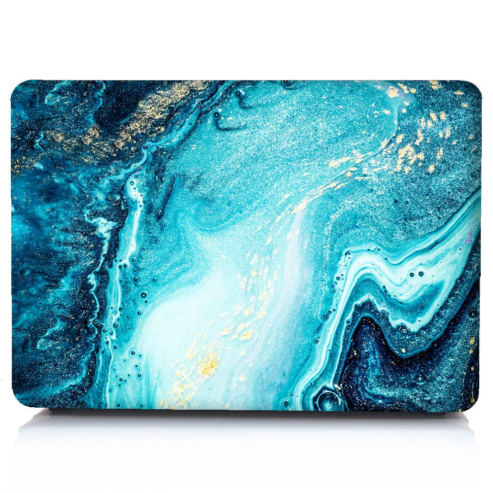 Marble Retina Case for MacBook 121
