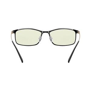 Image 5 - Xiao mi mi jia TS anti mavi mi bilgisayar gözlük Pro Anti mavi ışın UV yorgunluk geçirmez göz koruyucu mi ev TS cam