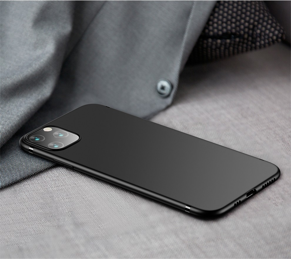 Lainergie Soft TPU Silicone Case for iPhone 11/11 Pro/11 Pro Max 83