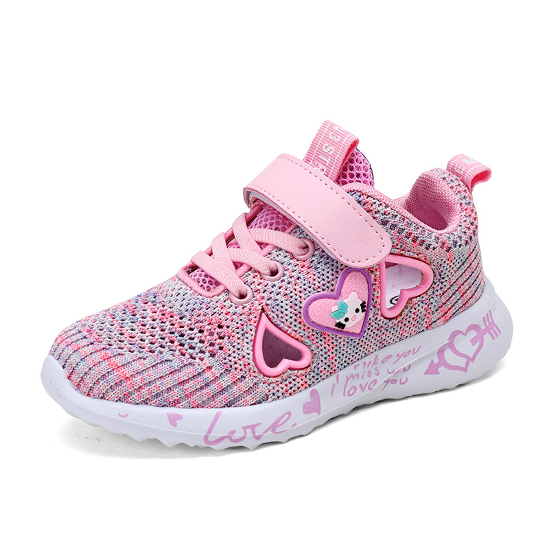 girls shoes kids sneakers for little