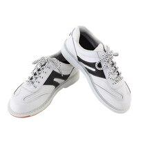 Обувь унисекс для боулинга с нескользящей подошвой, профессиональная спортивная обувь для мужчин и женщин, дышащие легкие кроссовки, большие размеры EU34-47
