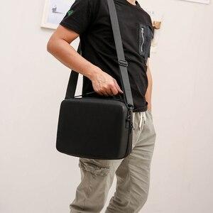 Image 5 - Mavic حقيبة صغيرة المحمولة حقيبة حقيبة التخزين صندوق حقيبة يد ل dji mavic صغيرة ملحقات طائرة بدون طيار