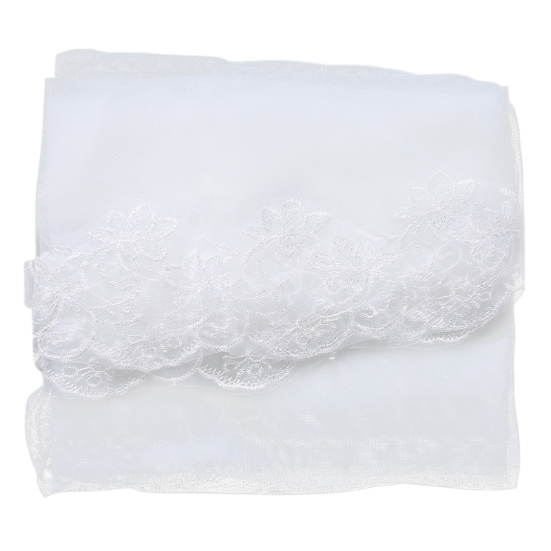 Wedding Bridal 2 Meters 3 Meters Long One Layer Veil Elegant Wedding Accessories CORD