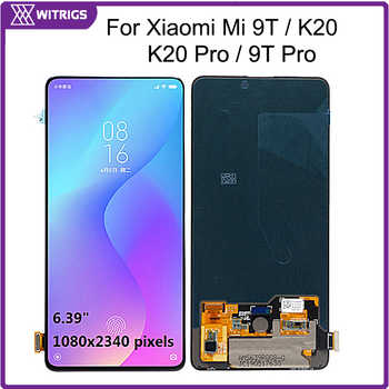 For Redmi K20 Pro LCD Display Touch Screen Digitizer Assembly for Xiaomi Mi 9T Pro LCD Display - DISCOUNT ITEM  0% OFF All Category