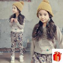 Conjuntos de crianças roupas meninas agradável do bebê da menina dia dos namorados roupa kaiya anjo 2020 primavera moda esportes tamanho 12 meninas roupas