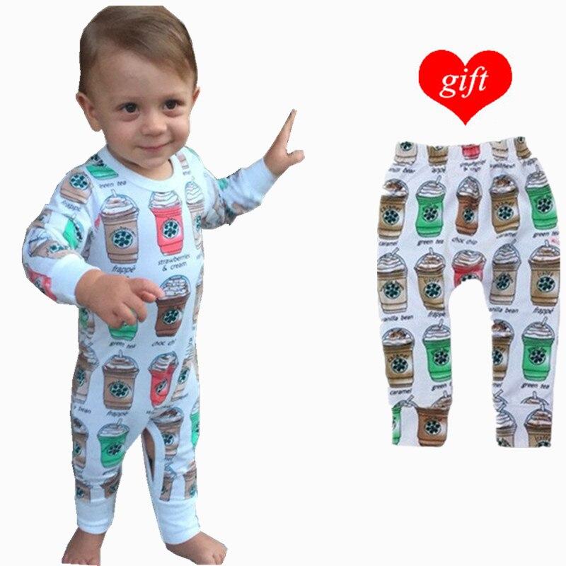 COSPOT-barboteuse en coton pour garçons et filles | Combinaison pour nouveau-né, pyjama à la mode pour nouveaux-nés, 0-2 ans, livraison gratuite, 31, nouveauté 2020