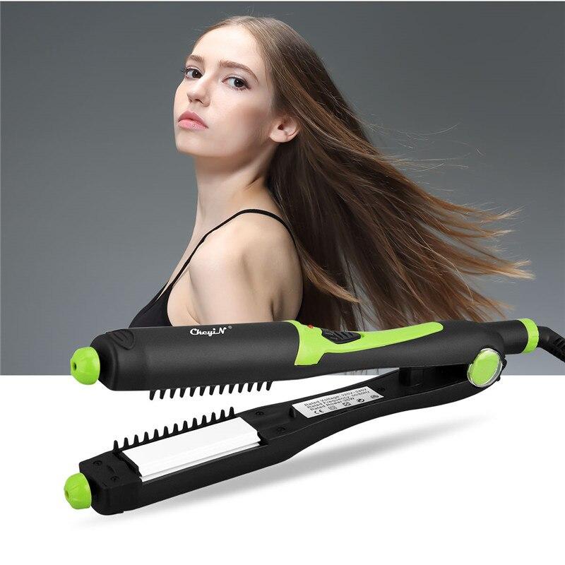 de cabelo milho ondulação do cabelo elétrico