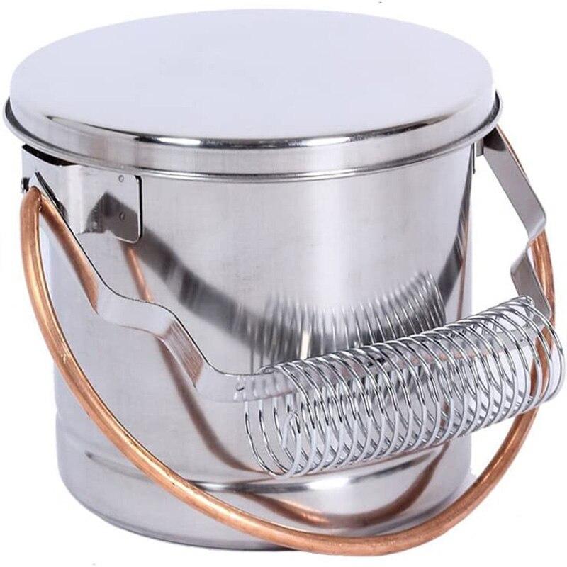Brush Washing Machine,Spiral Brush Washer, Brush Cleaner with Wash Tank & Removeable Sn