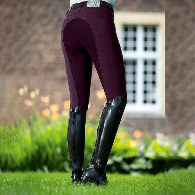 Women's Riding Pants  3