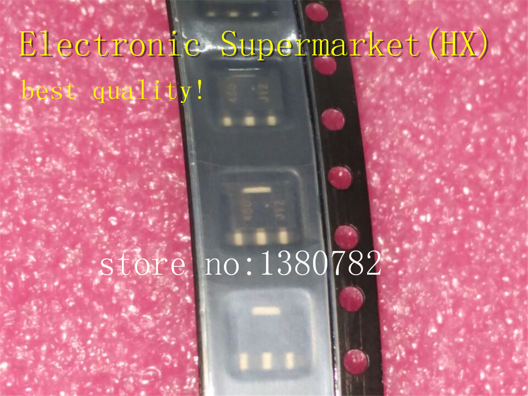 100% New Original KA75450MTF  KA75450 SOT-89 IC In Stock!