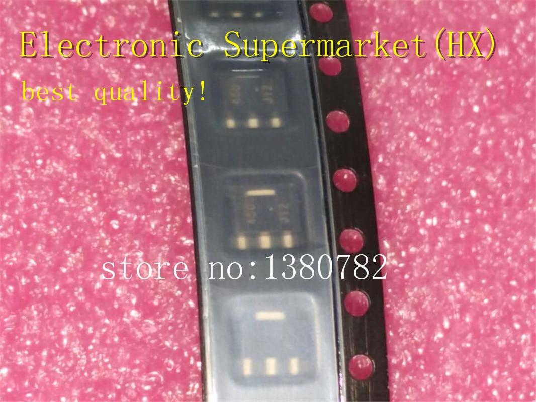 100% New Original KA75450MTF  KA75450 SOT-89 IC In Stock!