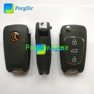 Image 2 - XKHY02EN 3 Knop Xhorse Vvdi Universele Afstandsbediening Voor Hyundai Voor Kia Type