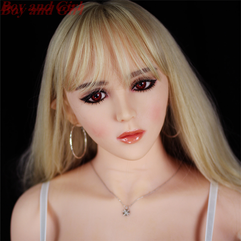 <font><b>Sex</b></font> <font><b>doll</b></font> head of 168cm 165cm 158cm 155cm 148cm <font><b>145cm</b></font> 140cm 135cm Top quality three skin colours Japanese or American or European image