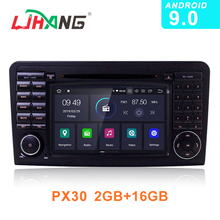 ML350 Auto Wifi Android