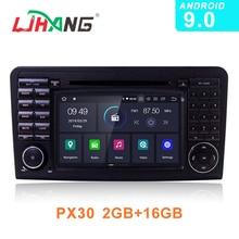 GL ML350 9,0 coche