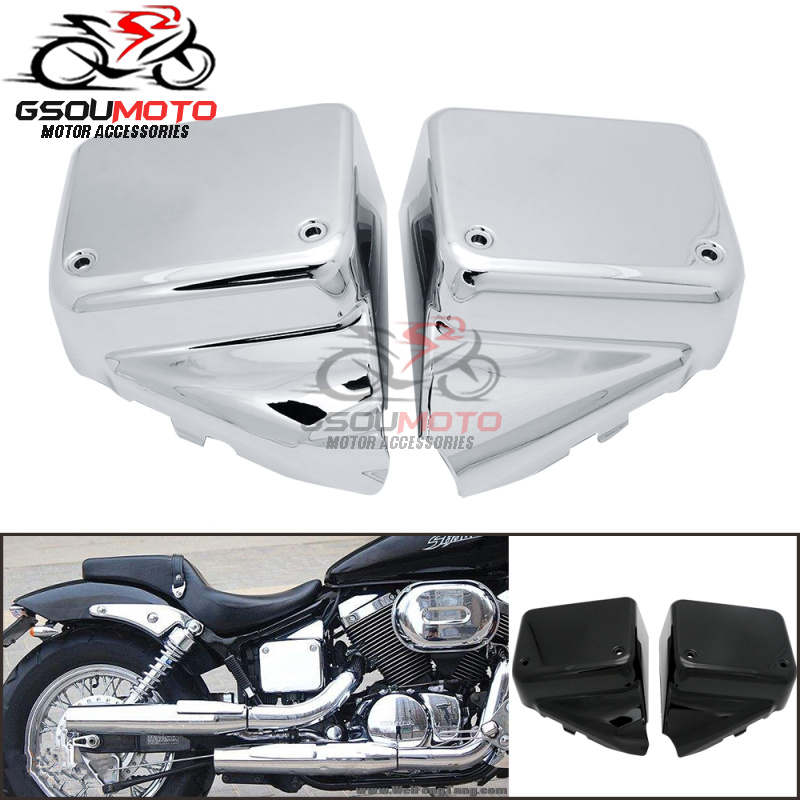 Chrome Backrest Sissy Bar With Luggage Rack For Honda Shadow Spirit 750 VT750DC 2001-2008 Motorcycle 2001 2002 2003 2004 2005 2006 2007 2008