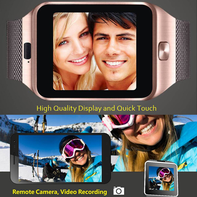 Smartwatch gt08 plus nfc