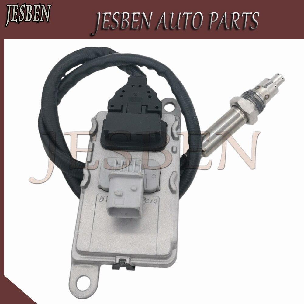 A0101531628 Brandnew NOX Sensor Fit For Mercedes Benz Actros Axor Euro 6 NO# A 010 153 16 28 0101531628 5WK97331A 5WK9 7331A