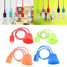 Pendant Lights Holder DIY Hanging Lamps Home Decor Pendant Lighting Accessories(China)