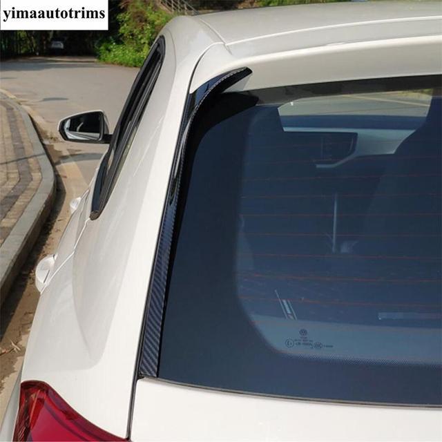 Купить боковая защитная полоса для заднего стекла защита от царапин картинки