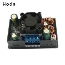 цена на DC DC Buck Boost Converter CC CV 0.6-36V 5A Adjustable Power Supply Module
