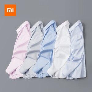 Xiaomi 90 Fun Men Shirt Long S