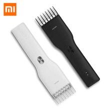 Xiaomi Mijia ENCHEN Boost Elektrische Haar Clipper 2 Geschwindigkeit Keramik Cutter Haar USB Lade Haar Trimmer für Erwachsene Kinder Kinder