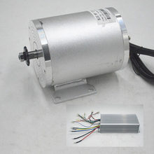 Electric Scooter 72V 3000W BLDC Motor Kit With brushless Controller E bike E-Car Engine Motorcycle Part(China)