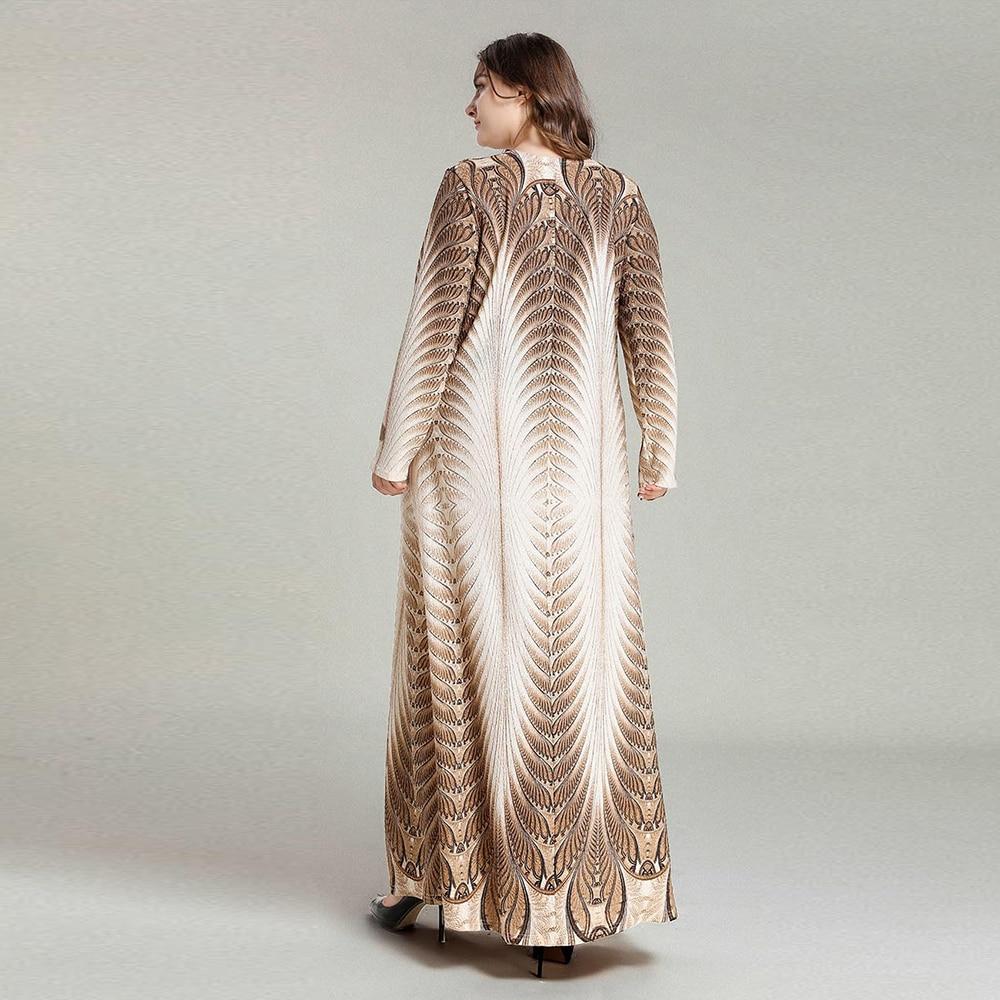 Abaya Kaftan Mujer Dubai Turkey Dresses Islam Hijab Muslim Dress Robe Musulmane Femme Turkish Islamic Clothing Abayas For Women Women Women's Abaya Women's Clothings cb5feb1b7314637725a2e7: as picture