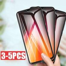 Vetro temperato per Xiao mi Red mi Note 7 proteggi schermo in vetro rosso mi Note 8 Pro Glass mi 9t 8T