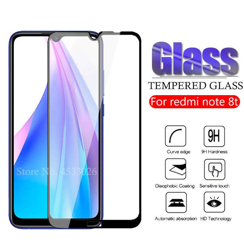 Закаленное стекло redmi note 8 t Защитное стекло для xiaomi redmi note 8 t 8 t note8t note8 xiomi xiami Защитная пленка для экрана