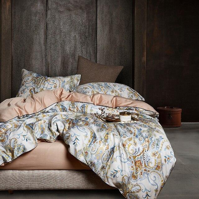 Egyptian Cotton Bedding Style 27