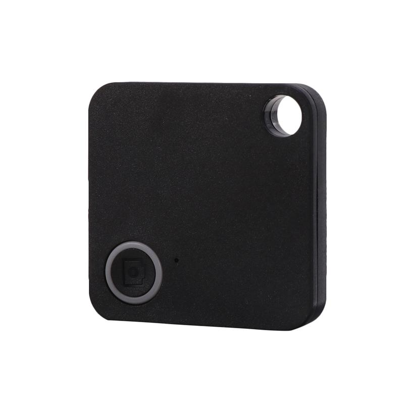 1Pc Smart Mini GPS Track Anti-Lost Tracer Square Shape Keys Wallet Bag Kids Trackers Finder Device