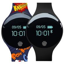 Smart Watch Color Touch Screen Motion Detection Men Women Smartbracelet Wearable Device Fitness Bracelet Smartwatch
