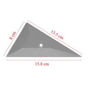 Image 2 - 5 個箔スキージビニールフィルム車ラップ自動車内務省カーフィルムインストールクリーニングシルバースクレーパー窓色合いツール 5A73