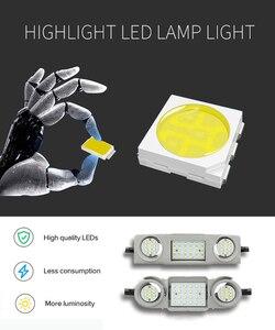 Image 5 - LED Car Interior Dome Light Roof Reading Lamps For Skoda Octavia 5E3 5E5 Superb 3T4 Super 3T5 Yeti Seat Alhambra 710 Leon 5F/5F1