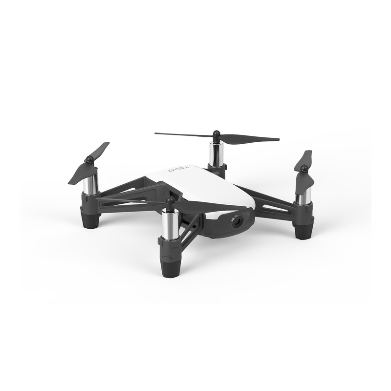Tello Unmanned Aerial Vehicle Smart Plane Toy Smart Takeoff VR 720P High-definition Image Transmission Original Factory Genuine