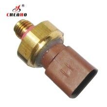 Pressure Sensor Fuel Pressure Value Oil Pressure Switch Pressure Thrust Sensor for John Deere RE537640 4pcs new 16238399 as302 fuel pumptank pressure sensor vapor vent evap replacement