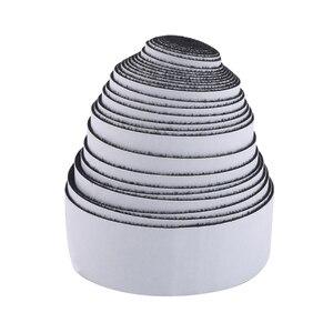 Image 3 - ممسحة فينيل من ألياف الكربون 500 سنتيمتر ، قماش احتياطي من جلد الغزال ، أداة تغليف السيارة ، ظل النافذة ، مكشطة ، حافة واقية من الخدوش